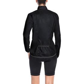 VAUDE Air III Jacket Dame black uni